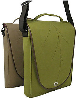 HER Design Leaf Laptop Bag