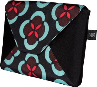 Chloe Dao iPad Sleeve front