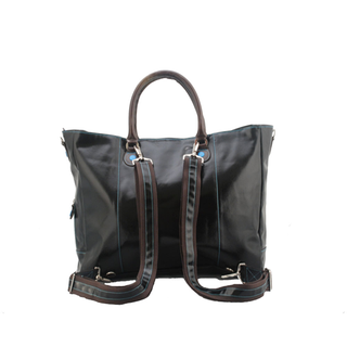 Urban Junket backpack15-black-back