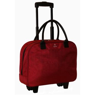 CR15-Caprice red handle up