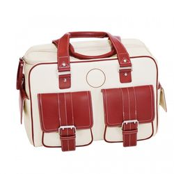 Medium camera carryall