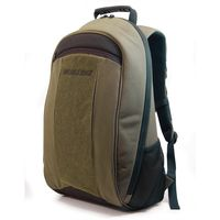Mobile edge canvas backpack