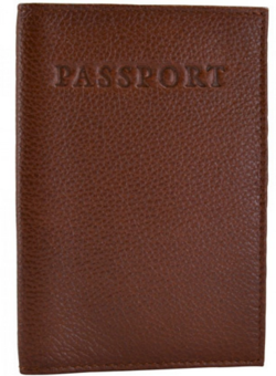 Alicia klein passport cover