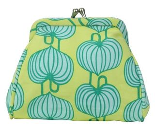 Mallory coin purse lanterns