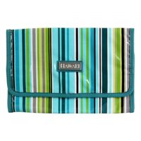 Hadaki coated makeup case