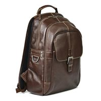Tyler tumbled backpack brown