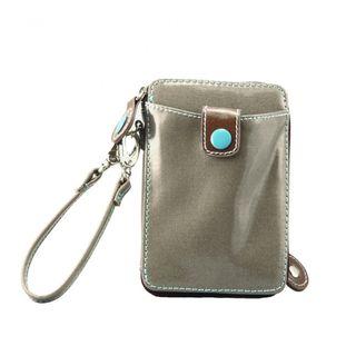Ellen wallet grey