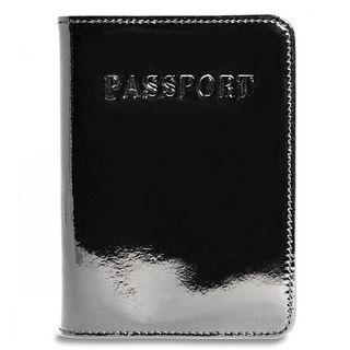 Jack georges passport cover
